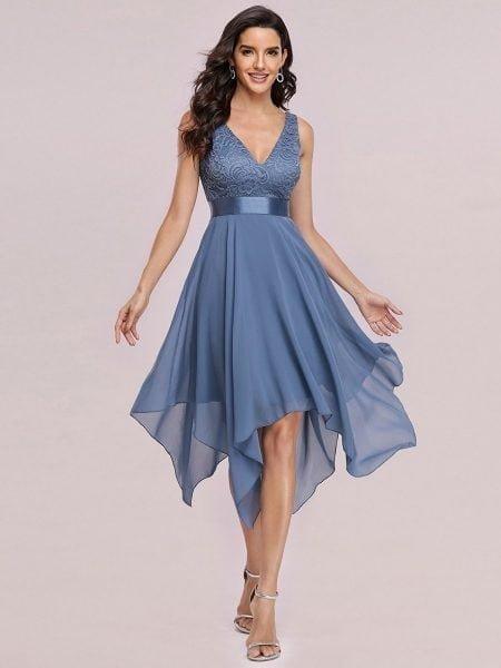 Suzi Evening Dress