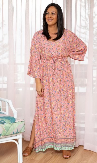 Rylee Maxi Dress
