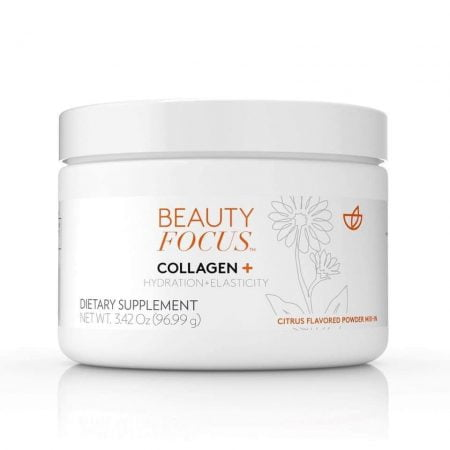 Nuskin Beauty Focus™ Collagen+