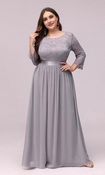 Ann Evening Dress