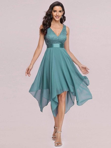 Bonnie Evening Dress
